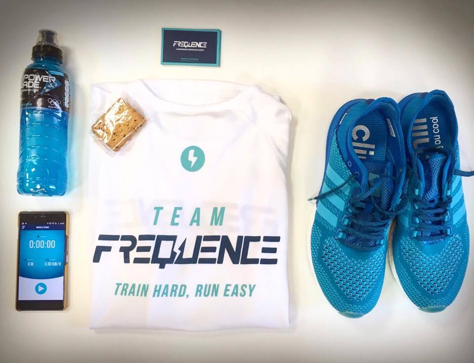 team-frequence