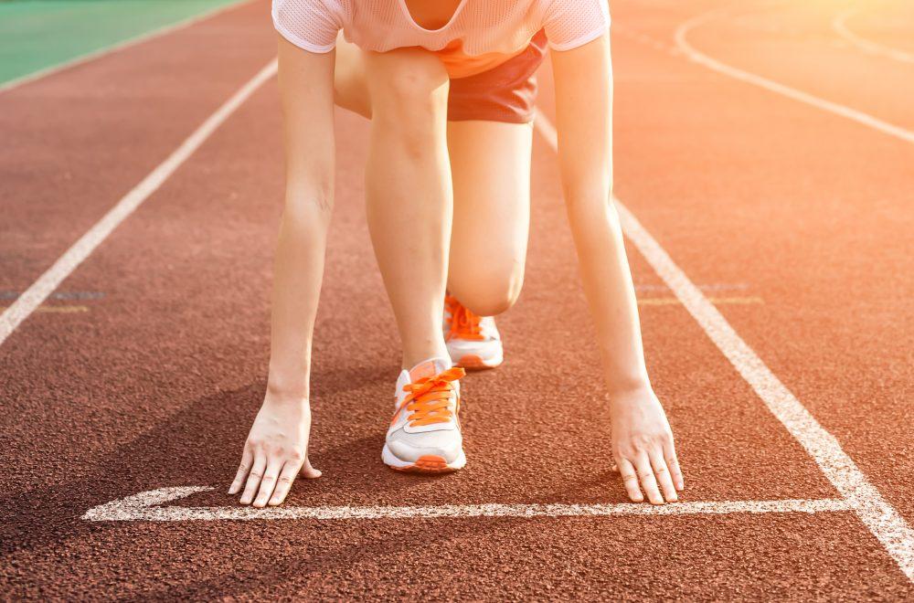 respiration running