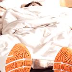 sommeil et running