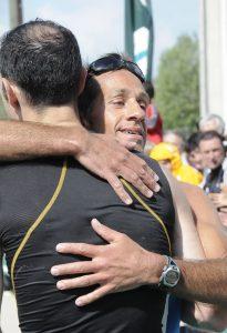 Préparer le marathon de Nantes !