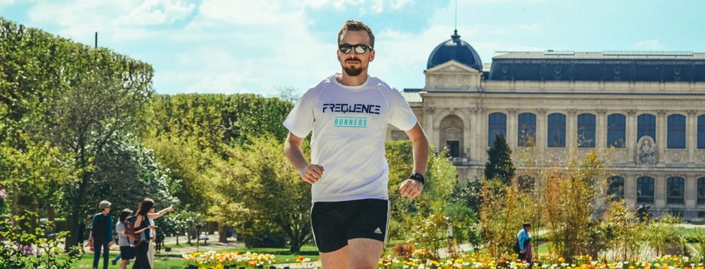 Shop FREQUENCE Running