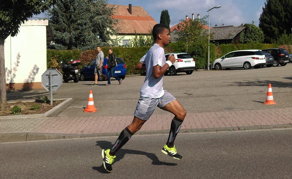 plan d'entraînement 10K 42 minutes