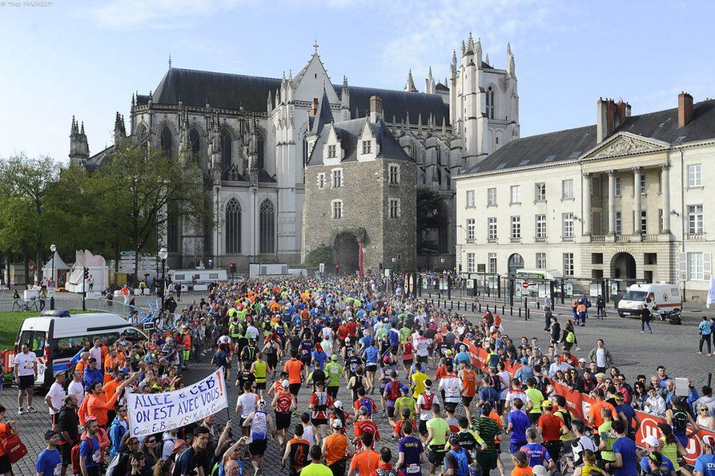 Marathon Printemps