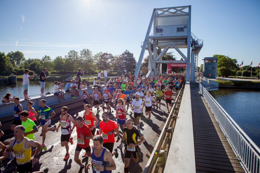 Marathon de Printemps