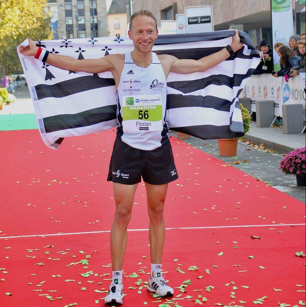 Marathon Running datant Comment j'ai piraté ma rencontre en ligne