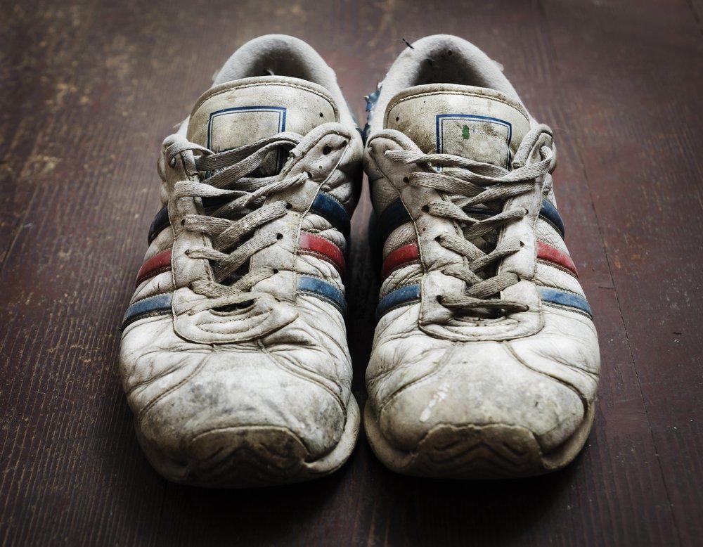 vieilles running