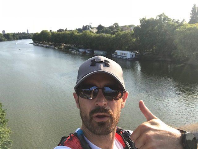 Nicolas plan d'entraînement Semi en 1h55