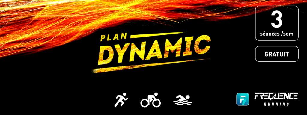 Plan de remise en forme course à pied