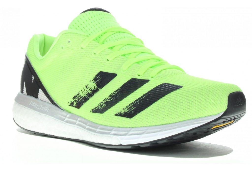 adizero boston Las mejores zapatillas para correr 2020