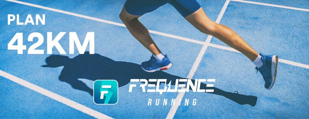 Plan entraînement personnalisé marathon 3h30