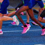 running 2020 Entrenamiento en circuito, fortalecimiento muscular de cuerpo completo sin equipo